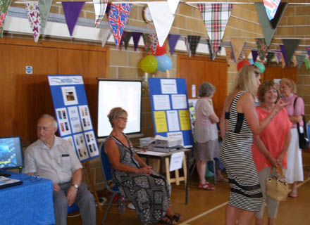 Winterslow Village Hall Events Photo